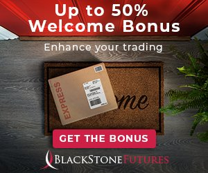 Blackstone welcome bonus